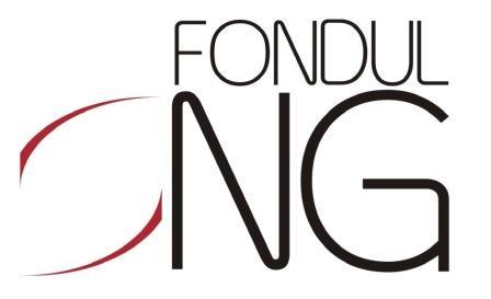 Fondul ONG in Romania 1