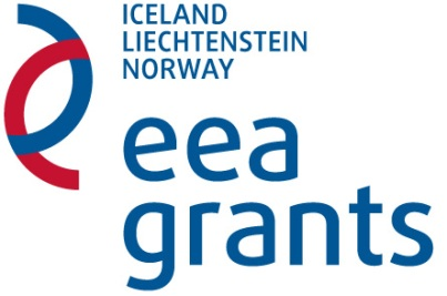 sigla EEA Grants