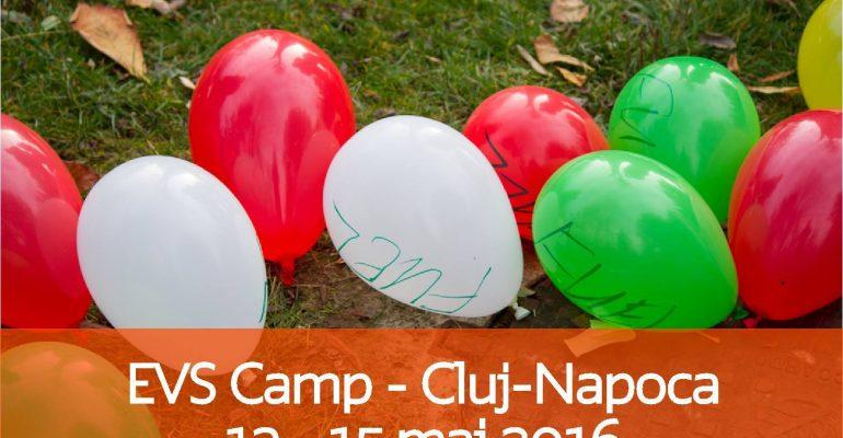 EVS Camp CVCN