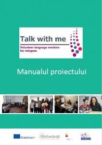 Manualul proiectului 'Talk with me'