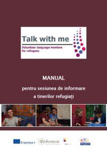 Manual pentru sesiunea de informare a tinerilor refugiati