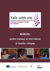 Manual pentru training-ul intercultural al tinerilor refugiati