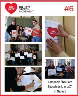 Campanie #6