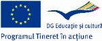 Logo Tineret in actiune