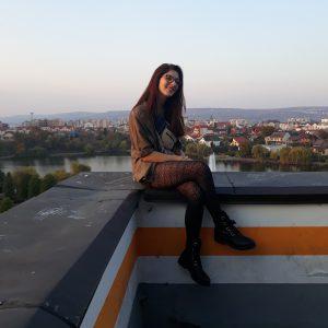 Alexia w