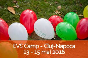 EVS Camp