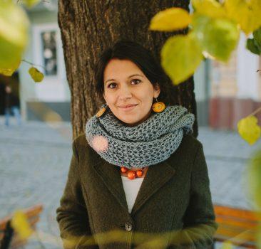 Nicoleta Chis-Racolta