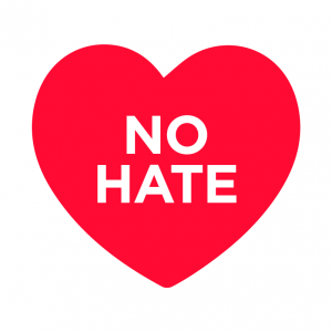 No Hate Heart